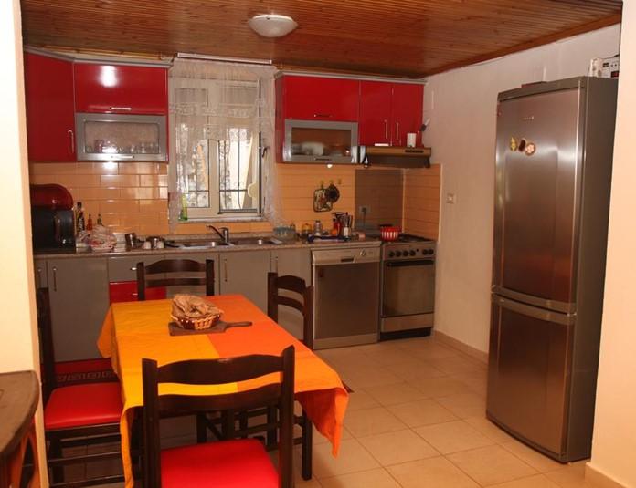 Home Hostel Mutfağı, İşkodra