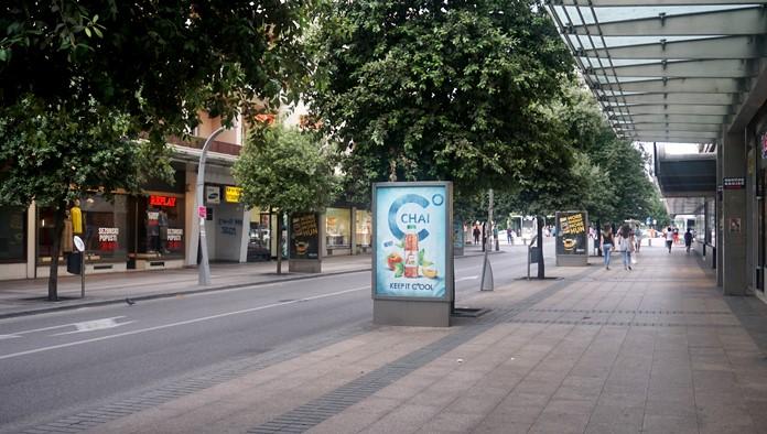 Podgorica Alışveriş Yerleri