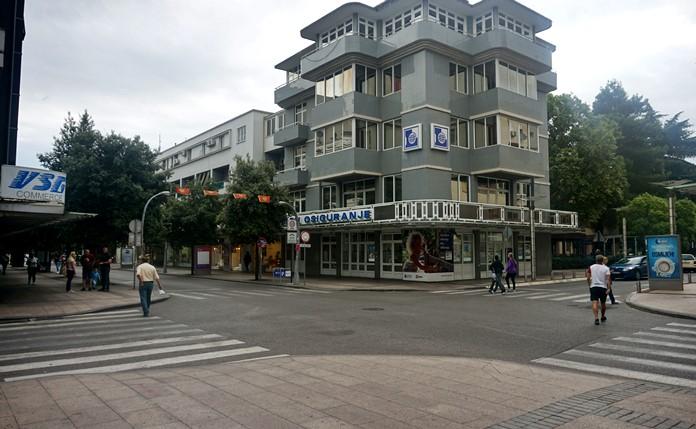 Podgorica'ya Nasıl Gidilir?