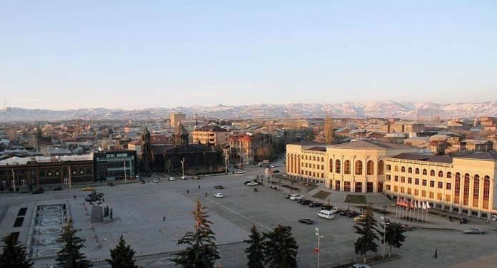 Gümrü Şehri