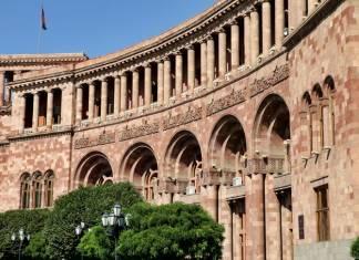 Erivan Nerede Kalınır?