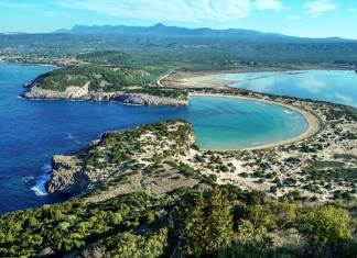 Mora Yarımadası