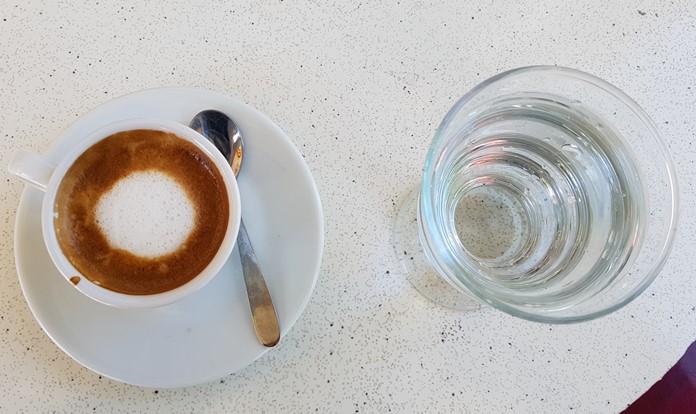 Ohri Kahvesi