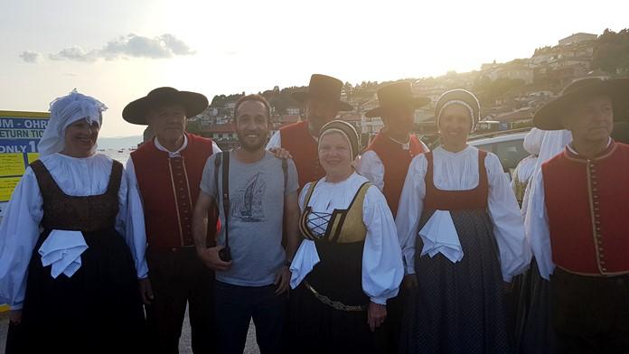 Ohri Müzik Festivali