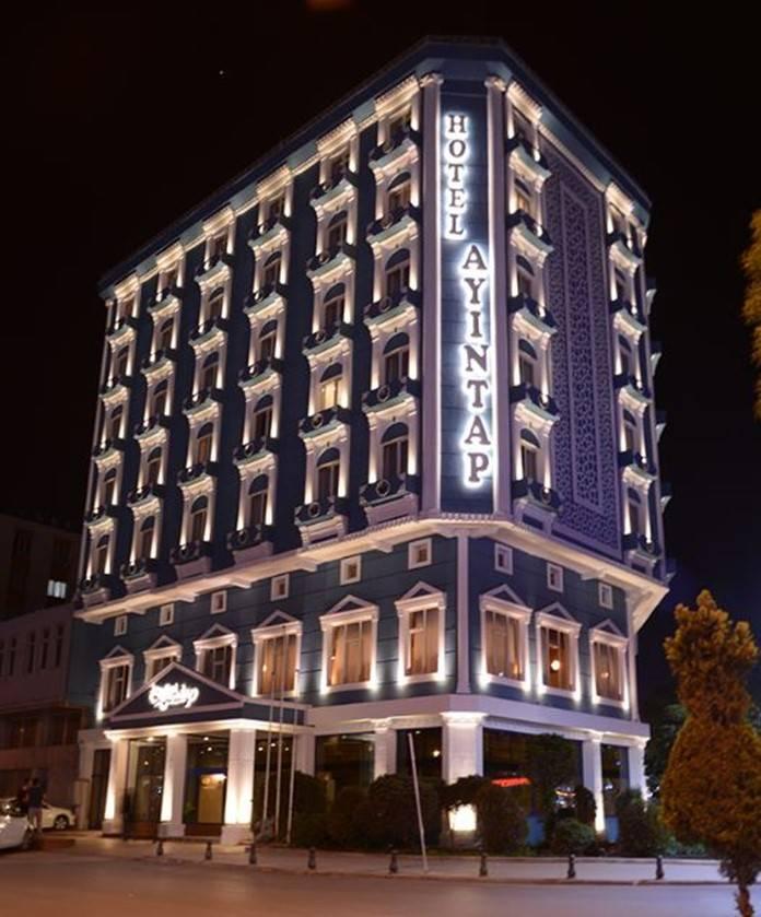 Ayıntap Otel, Gaziantep