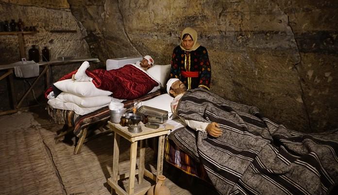Savaş Müzesi, Gaziantep
