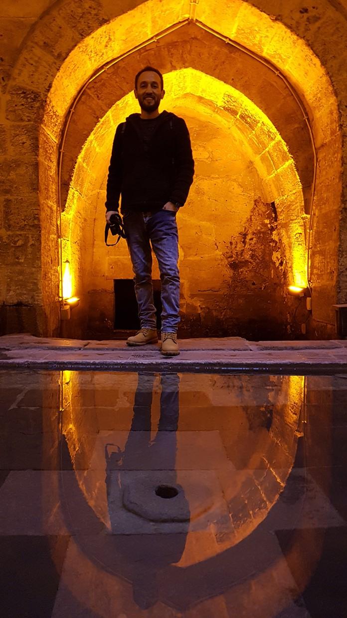 Şıh Kasteli, Gaziantep