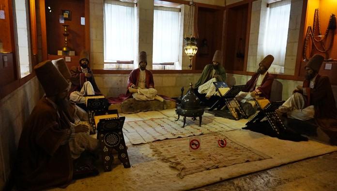 Tekke Cami Müzesi