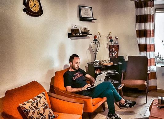 gezi blogger