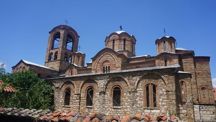 Aziz Nikolas Kilisesi (Tutic Kilisesi)