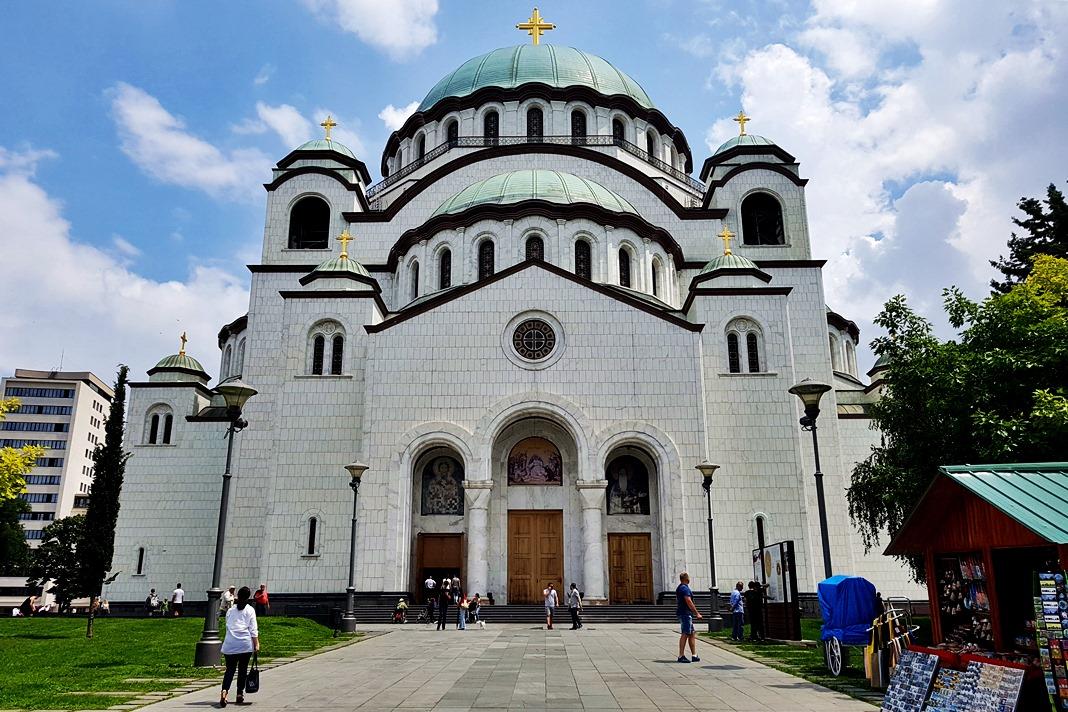 Belgrad'da yapılacak en iyi şeyler