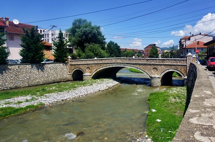 Taşköprü, Prizren