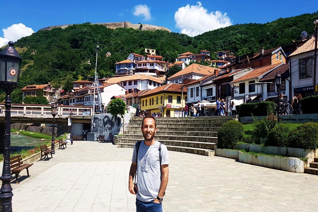 Prizren gezi notları