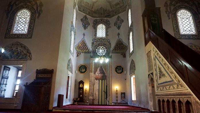 Sinan Paşa Camii, Prizren