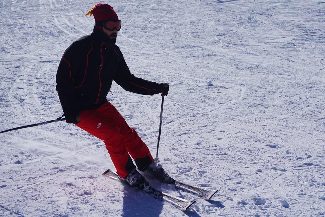 kayak merkezi hava durumu kontrolü