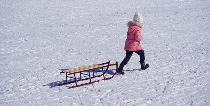 kayak tatili planı
