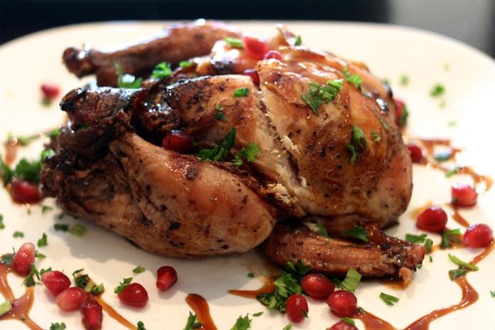 Azerbaycan Yemekleri: Lavangi