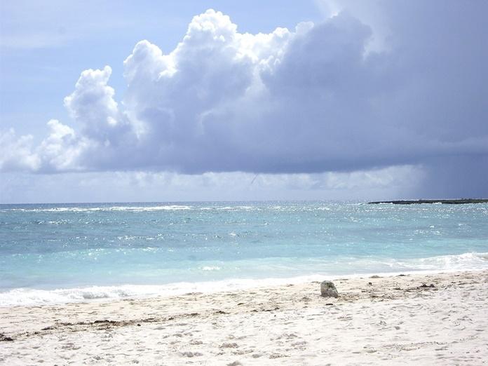 riviera maya deniz tatili