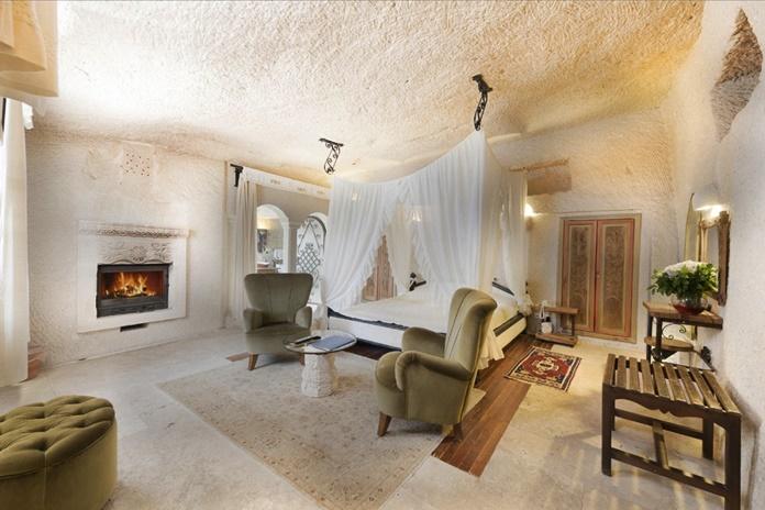 Anatolian Houses Cave Hotel, Göreme