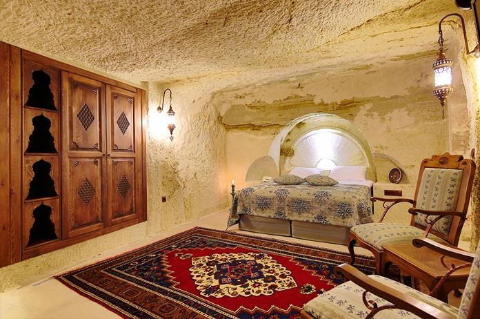 Fairyland Cave Hotel, Göreme