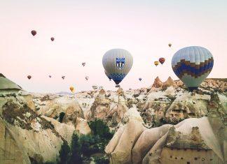 Göreme Sıcak Hava Balonları